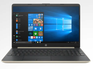 Wow! HP is selling a $499 laptop with a 10th Gen Core i7