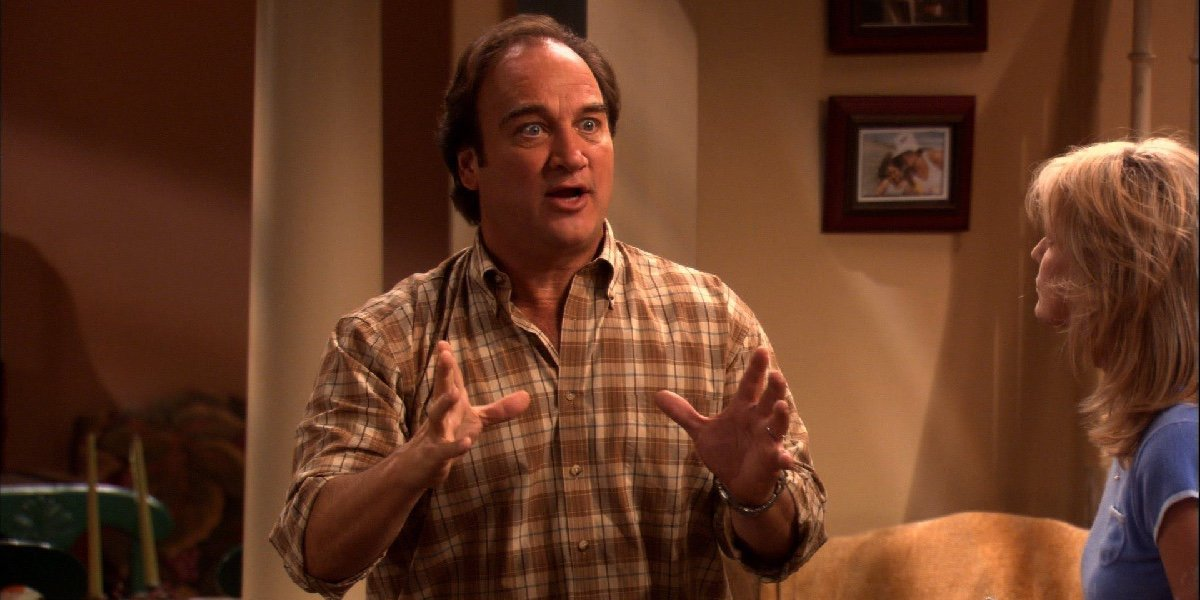 Jim Belushi Shares Candid Thoughts About Why He Was Fired From Saturday Night Live