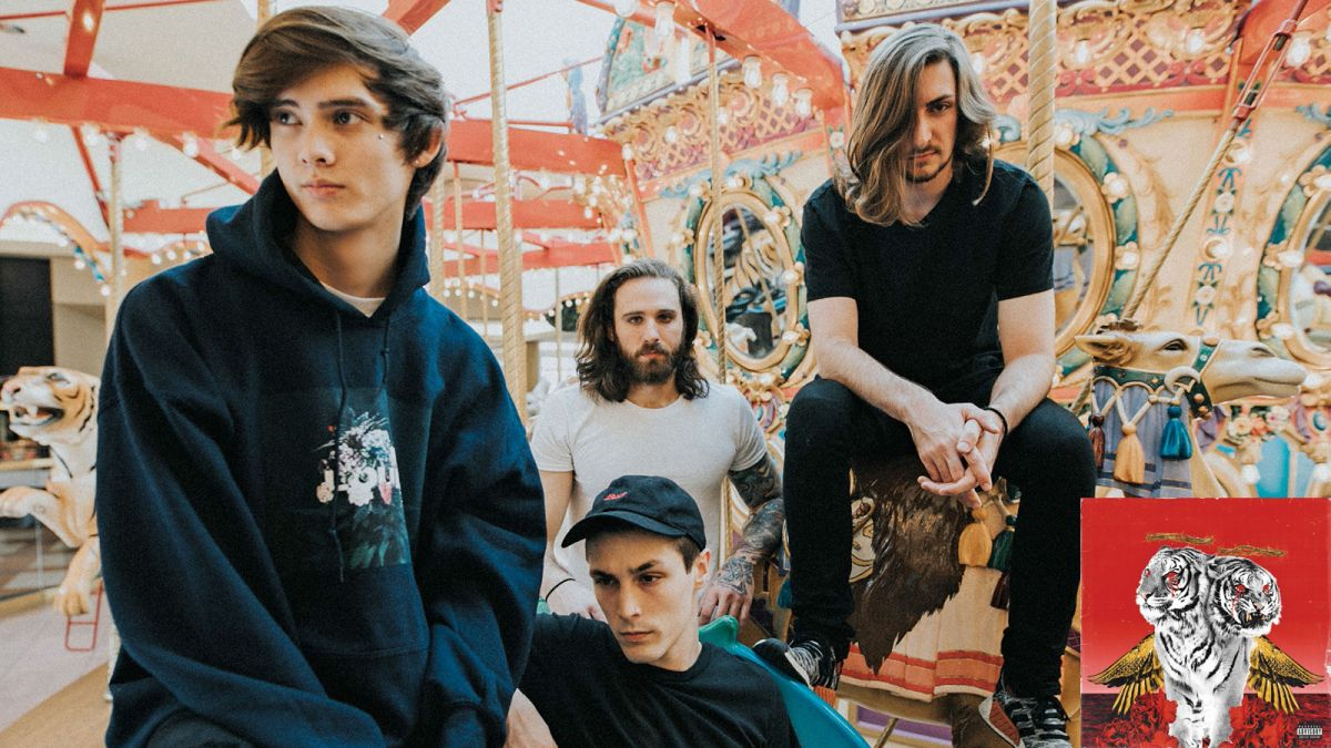 Polyphia's Guitarists Explain How They