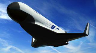 Boeing Experimental Spaceplane-1
