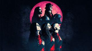 Avatar band photo