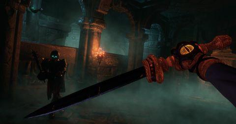 Underworld Ascendant review | PC Gamer