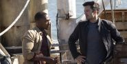 Anthony Mackie And Sebastian Stan Have Hilarious Ideas Regarding The Types Of Texts Falcon Sends The Winter Soldier