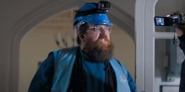 Why X-Files Fans Will Probably Like Simon Pegg And Nick Frost's New Amazon Show