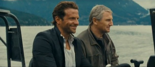 The A-Team Trailer In HD With Screencaps #2224