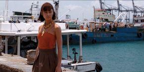 Quantum Of Solace's Olga Kurylenko Nearly Died Shooting One Of The Movie's Important Stunts