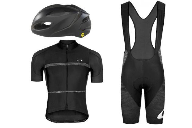 473fa422311 Oakley goes head to toe with new helmets and clothing range ...