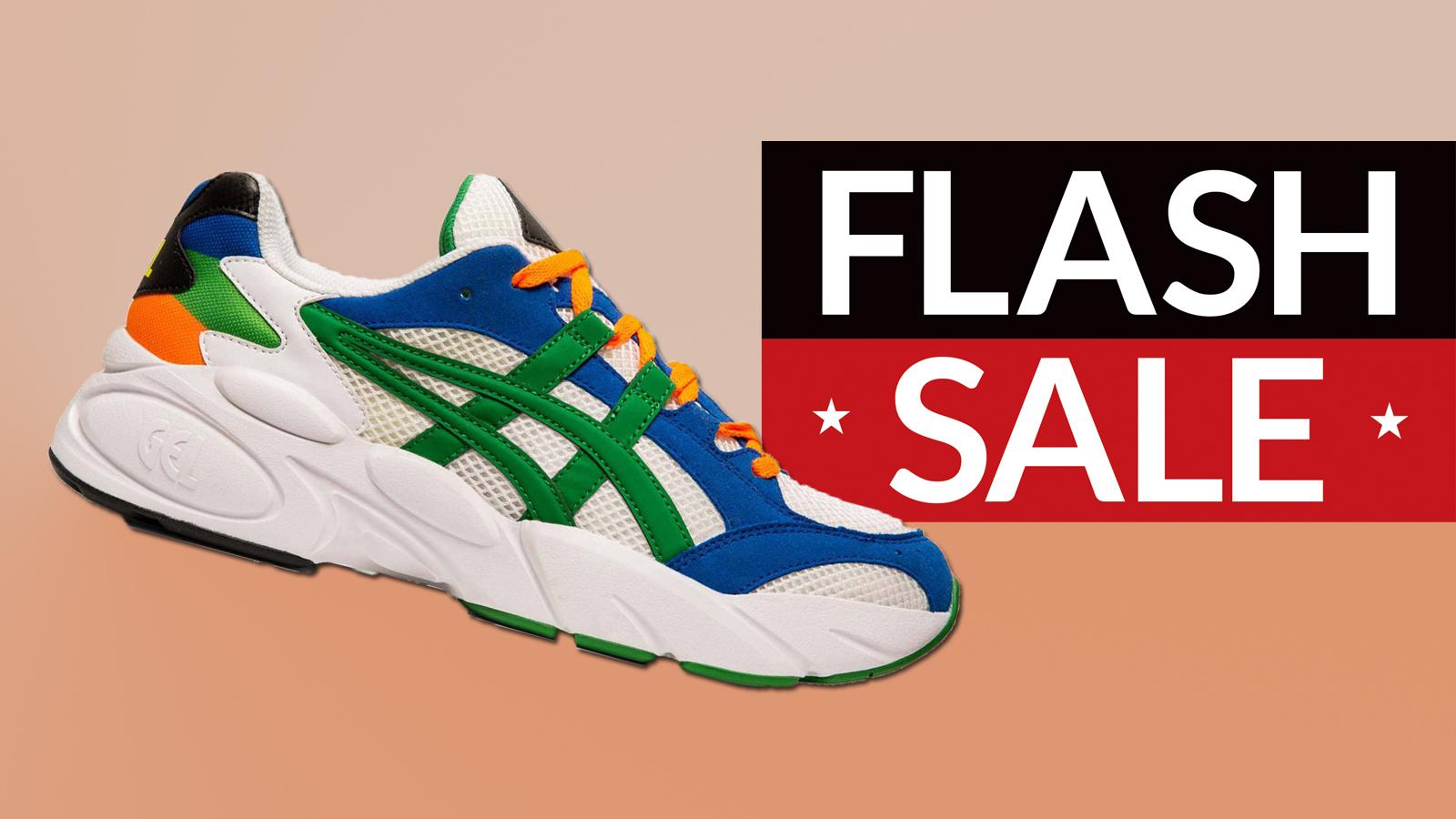 Best ASICS running shoe deals: up to 50