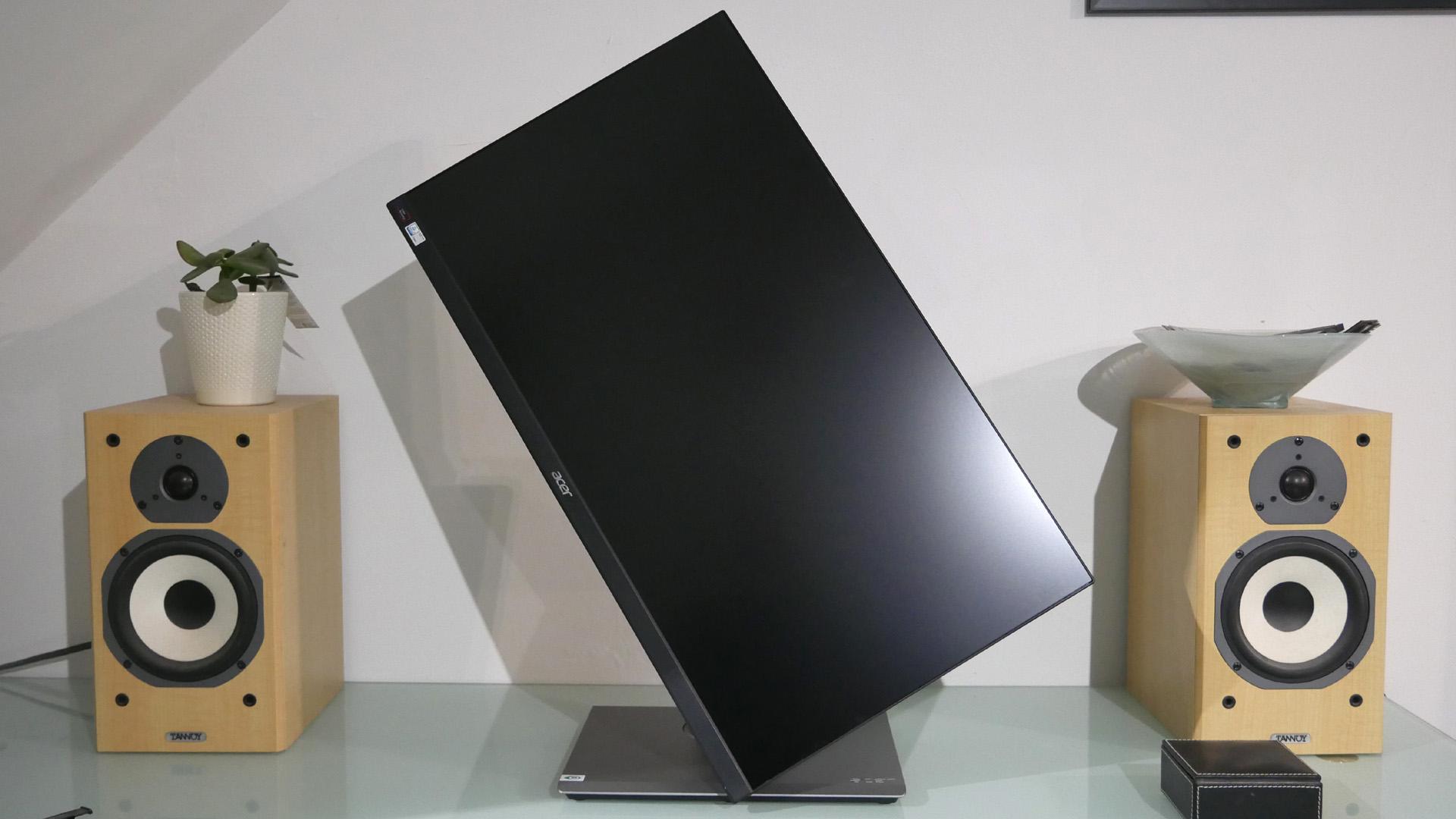 Acer B287K 5