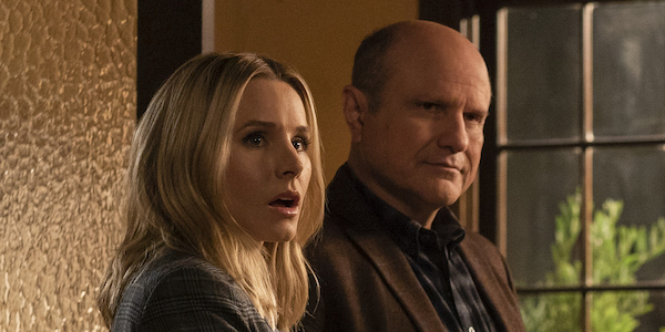 Why Veronica Mars Killed Off That Main Character In Hulu Revival