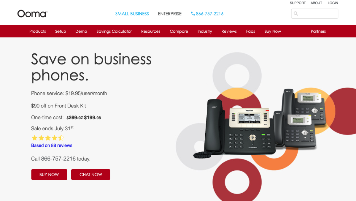 Best Small Business Phone Systems 2019 | Virtual and VoIP Options