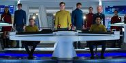 The Key Star Trek Character Quentin Tarantino Had 'So Much Fun' Working On For His R-Rated Movie