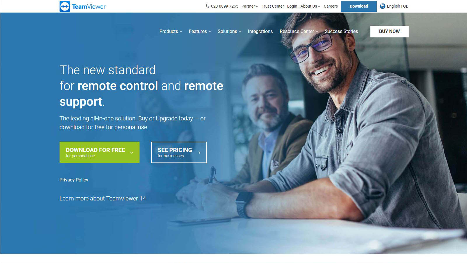 TeamViewer review | TechRadar