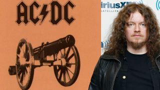 Fredrik Åkesson of Opeth on AC/DC's For Those About To Rock