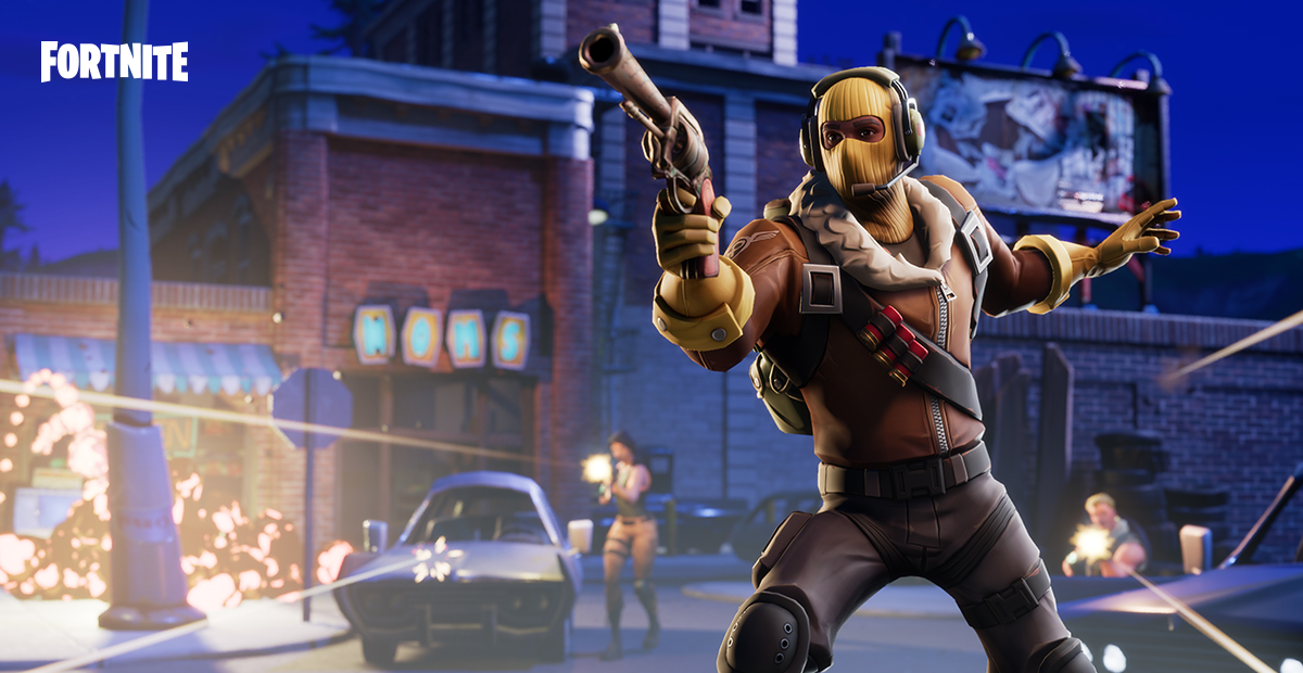 Why Is Fortnite So Damn Popular — and Will It Last? | Tom's