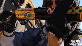 Call of Duty Blac Ops Cold War's Nuketown bundle.