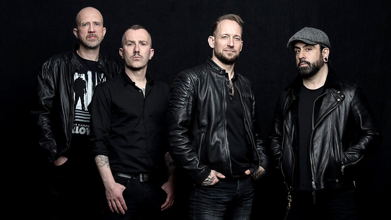 Volbeat team up with Slayer's Gary Holt for new single Cheapside Sloggers | Louder