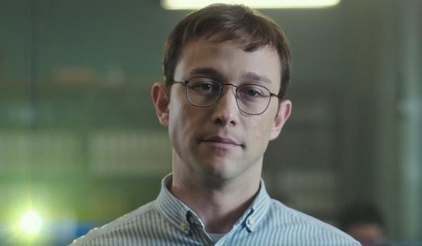 Snowden Joseph Gordon Levitt