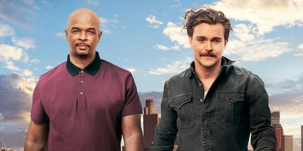 lethal weapon TV show murtaugh and riggs