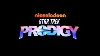 Star Trek new logo