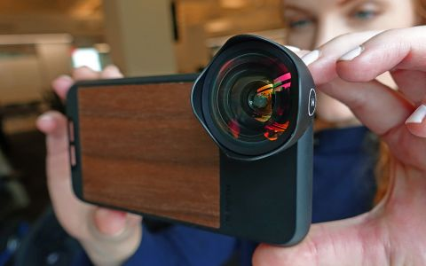 Moment Review: Best Premium iPhone Lens | Tom's Guide