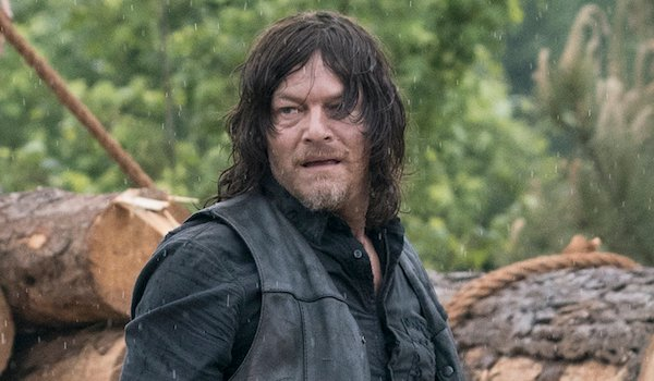 daryl the walking dead season 8