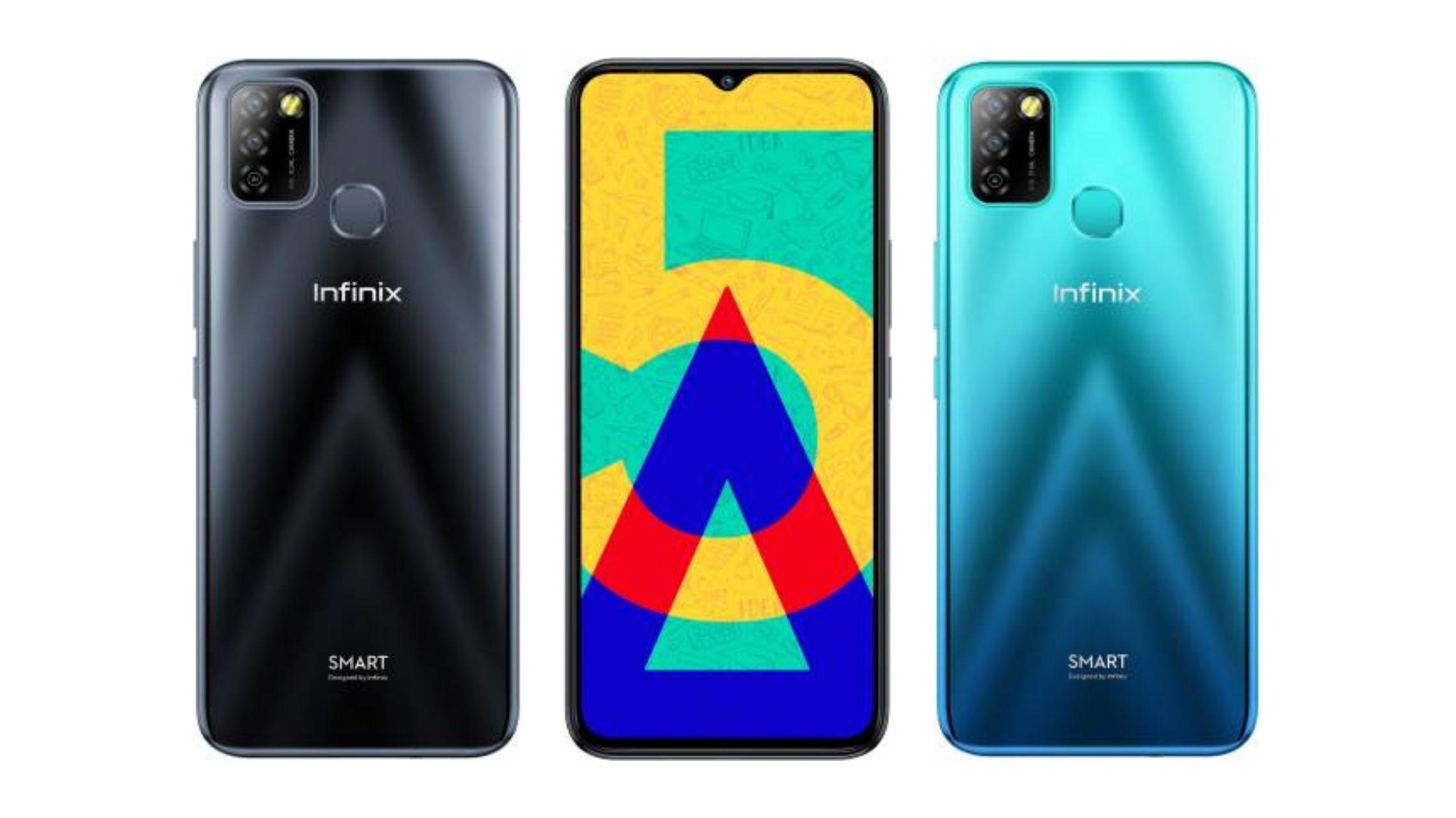 Infinix Smart 5A