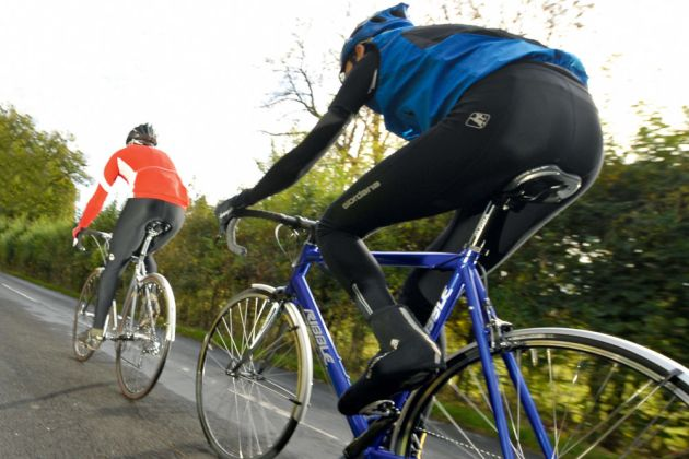 15 most annoying habits shown by cyclists