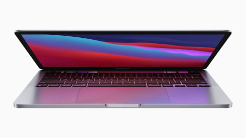 Apple M1 MacBook Pro 13-inch