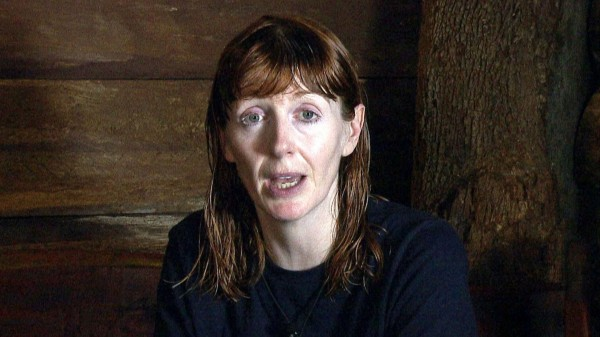 I'm A Celebrity ... Get Me Out Of Here!'s Yvette Fielding