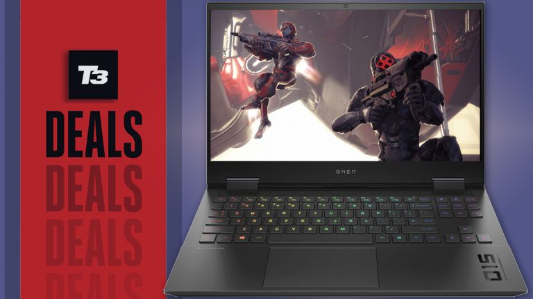 rtx gaming laptop deals hp omen