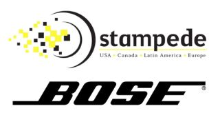 Stampede to Distribute Bose Profession in Latin America, Caribbean