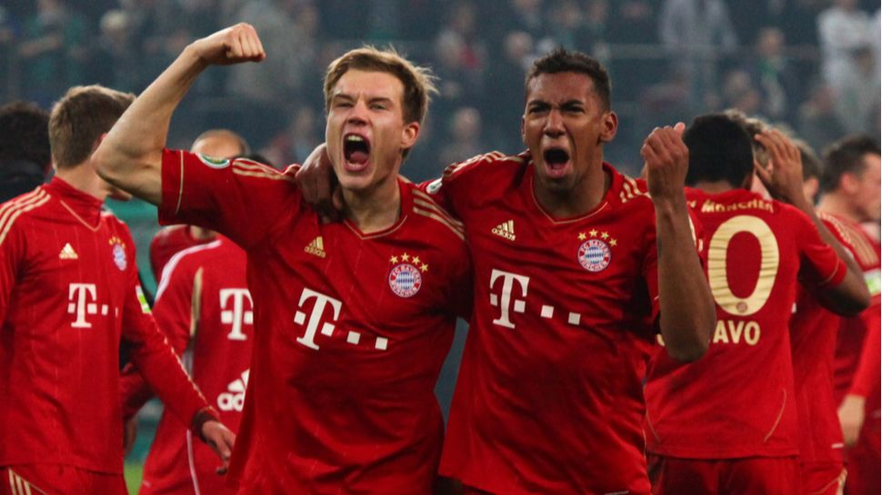 Bundesliga teams up with AWS to give football fans real-time match insights
