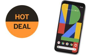 Save $199 on Google Pixel 4 in this amazing Amazon deal