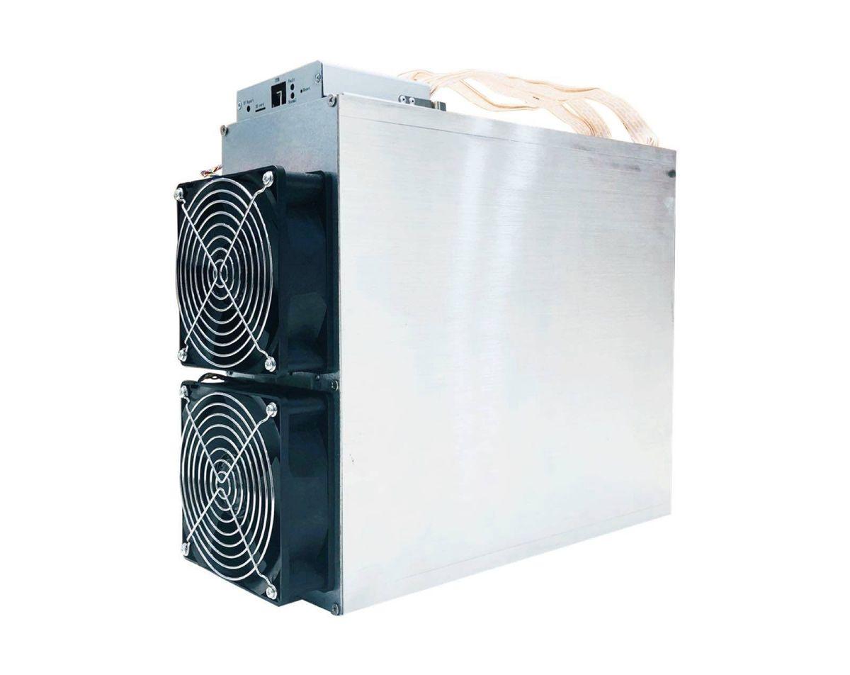ethereum asic hardware