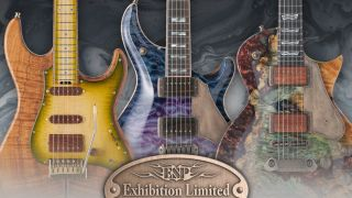 ESP Exhibition Limited Series 2021