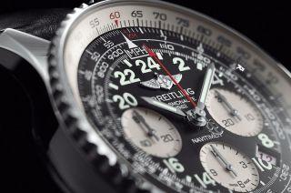 Breitling Navitimer Cosmonaute Watch