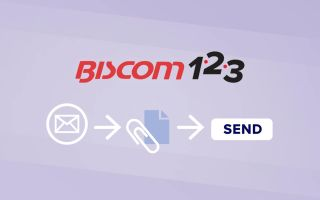 biscom 123 review