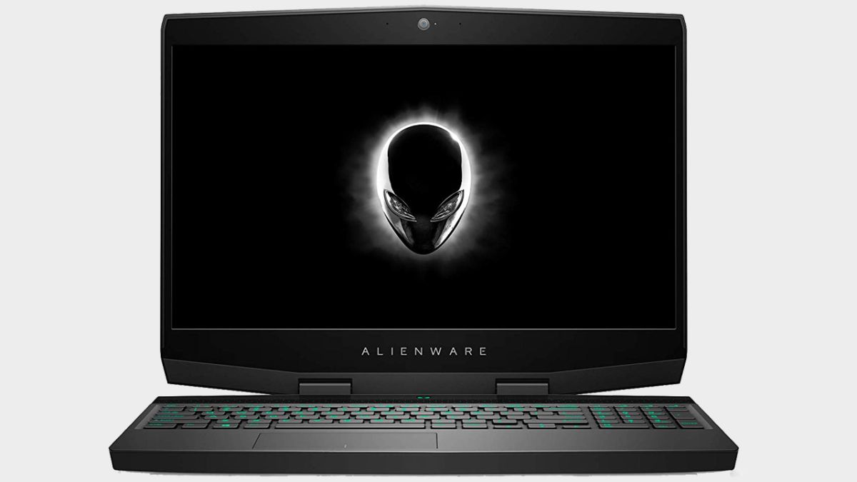 Dell is offering the Alienware m15 RTX 2070 model for over $600 off