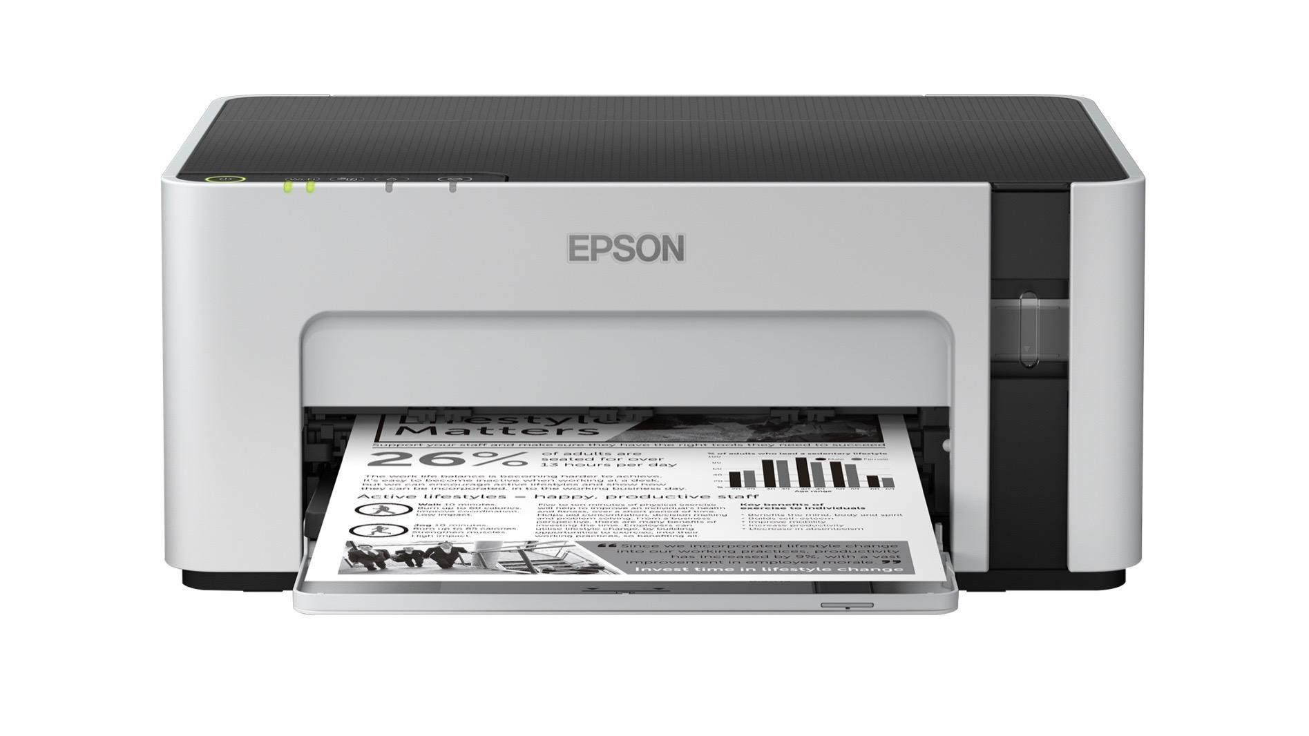 Epson EcoTank ET-M1120