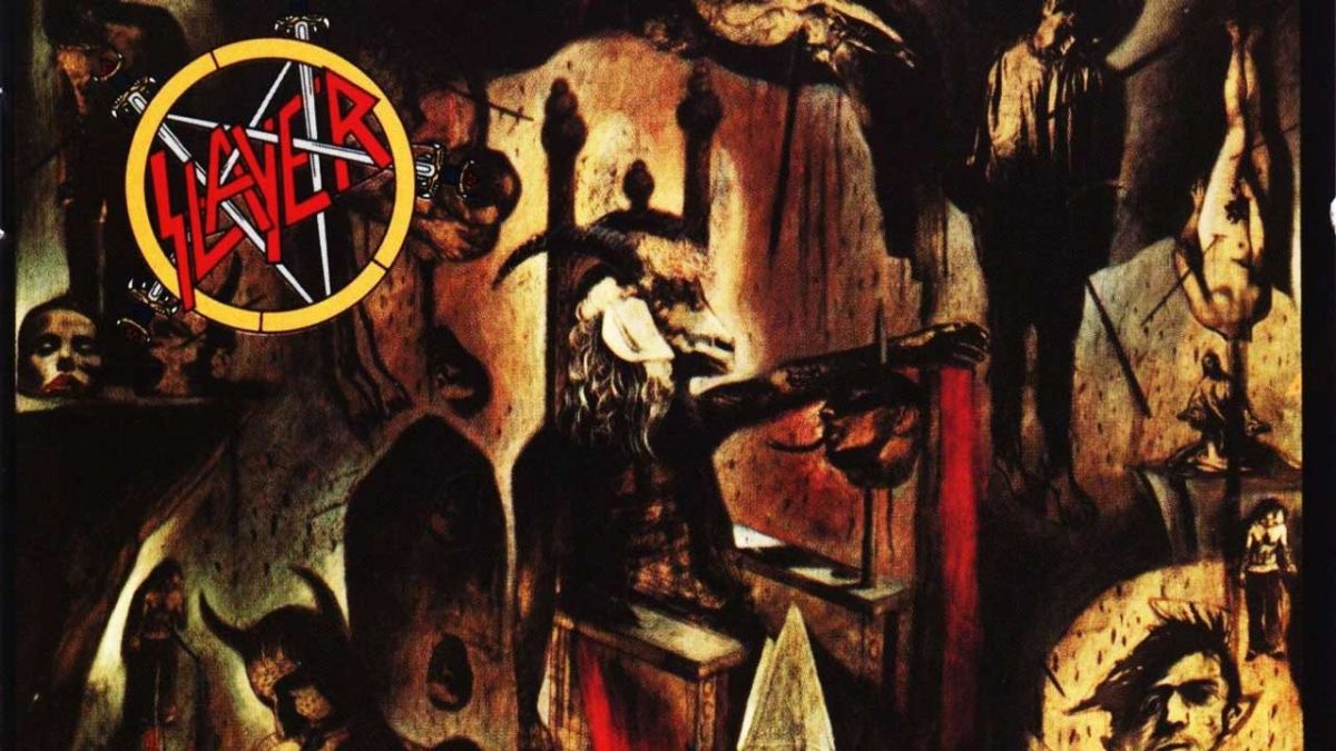 Every Song On Slayer's Reign In Blood Rated from Worst To Best | Louder