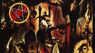 Every Song On Slayer's Reign In Blood Rated from Worst To