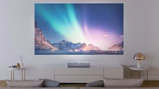 Should I buy an ultra short throw projector?
