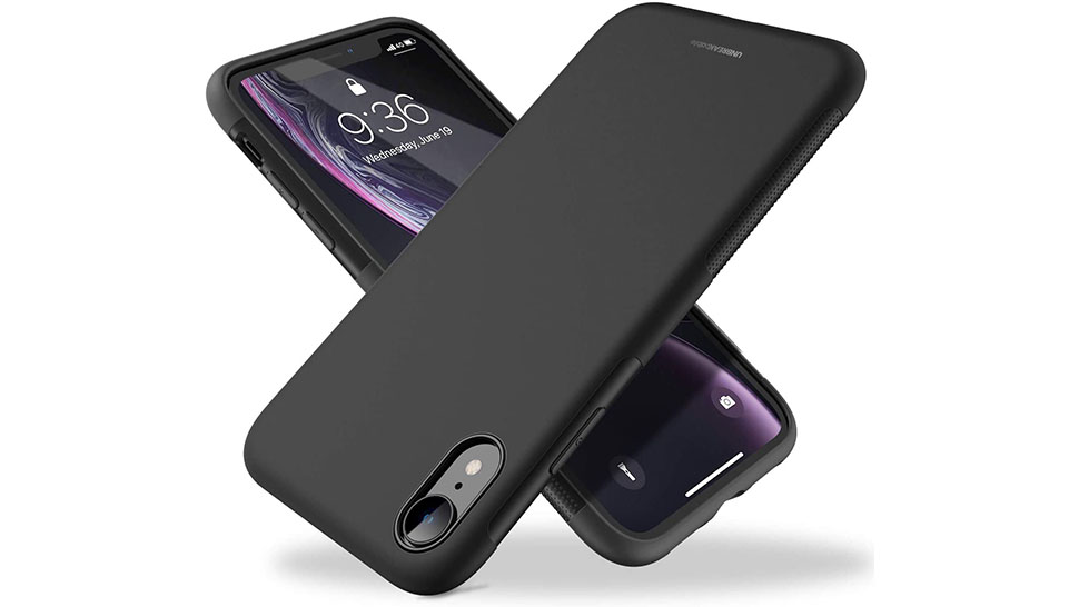 Unbreakcable iPhone XR Case
