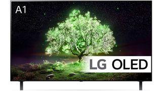 "LG 48"" A1 4K OLED"