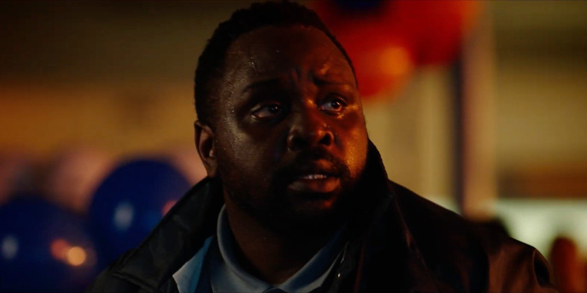 Brian Tyree Henry - Child's Play (2019)