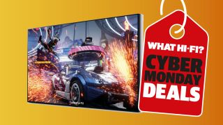 The 14 best Cyber Monday TV deals still live right now