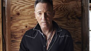 Bruce Springsteen's Western Stars film to premiere in Toronto | Louder