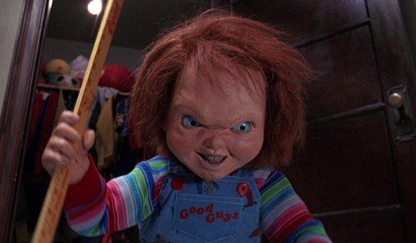 Chucky Child's Play good guy doll