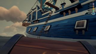 Sea of Thieves Sea Dogs